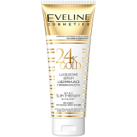 EVELINE Slim Therapy 24kGold Zpevňující sérum 250 ml