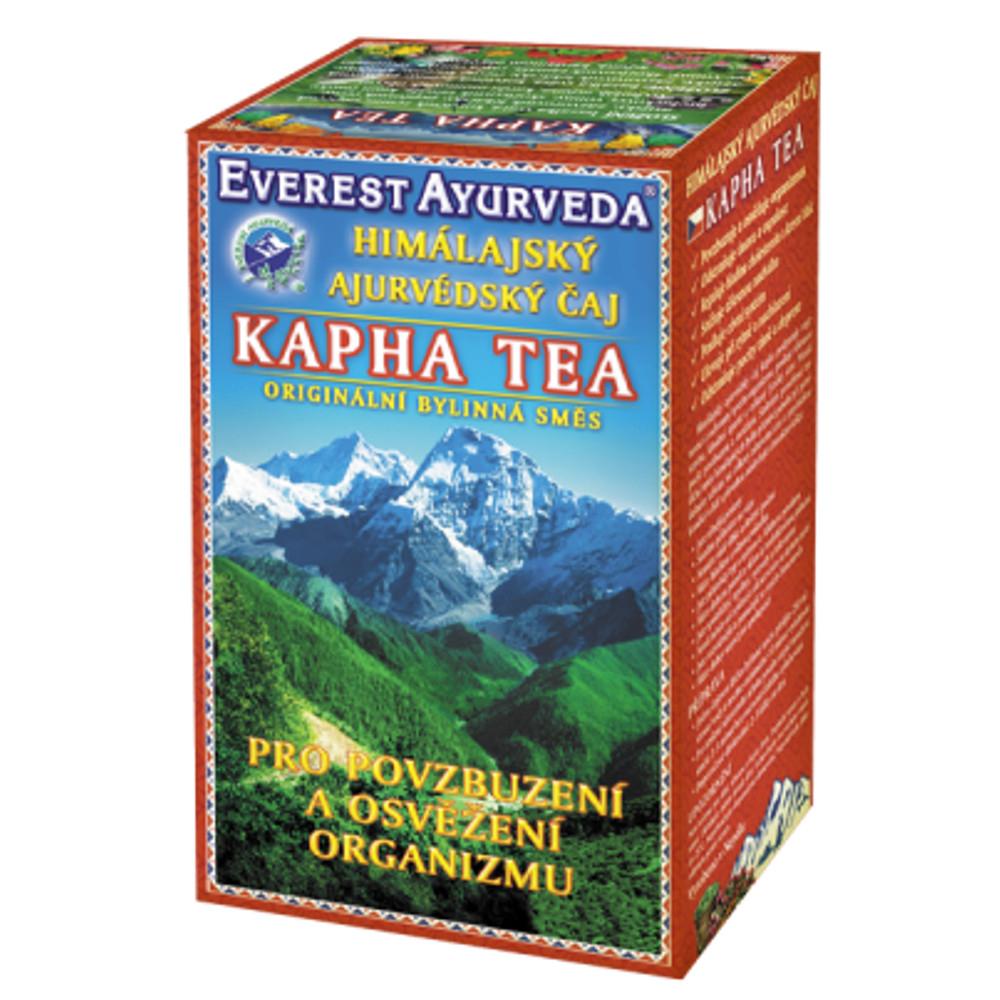 EVEREST-AYURVEDA KAPHA Dobrá kondice 100 g sypaného čaje