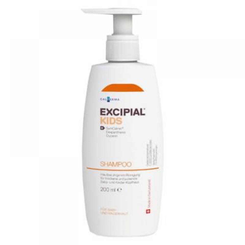EXCIPIAL Kids Shampoo 200 ml