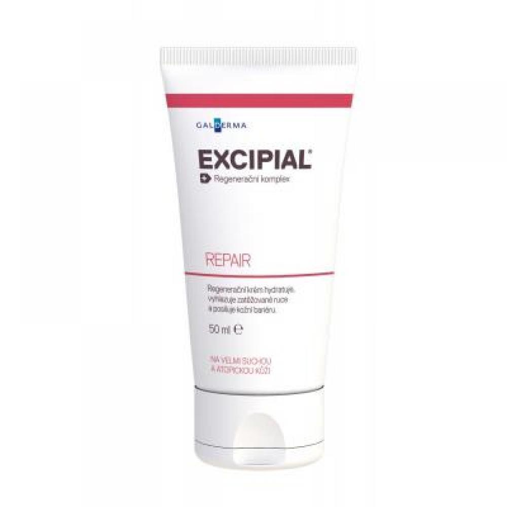 EXCIPIAL Repair krém na ruce 50 ml