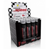 OLIMP Extreme Speed Shot energetický nápoj ampule 25 ml