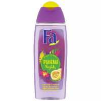 FA Brazilian Vibes Ipanema Nights sprchový gel 250 ml