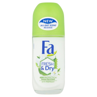 FA Roll-on antiperspirant Fresh & Dry Green Tea Scent 50 ml