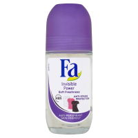 FA Invisible Power Roll-on antiperspirant Soft Freshness 50 ml