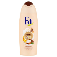 FA Sprchový gel Cream & Oil Cacao 250 ml