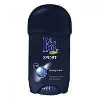Fa deo stick sport,50ml antiperspirant 740