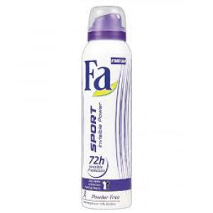 Fa deospray Sport Invisible Power 150 ml