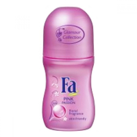 Fa roll on passion Pink paradise, 50ml