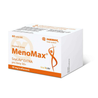 FARMAX MenoMax 60 tablet