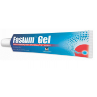 FASTUM GEL 1X100GM Gel