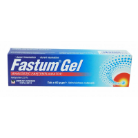 FASTUM GEL 1X50GM Gel
