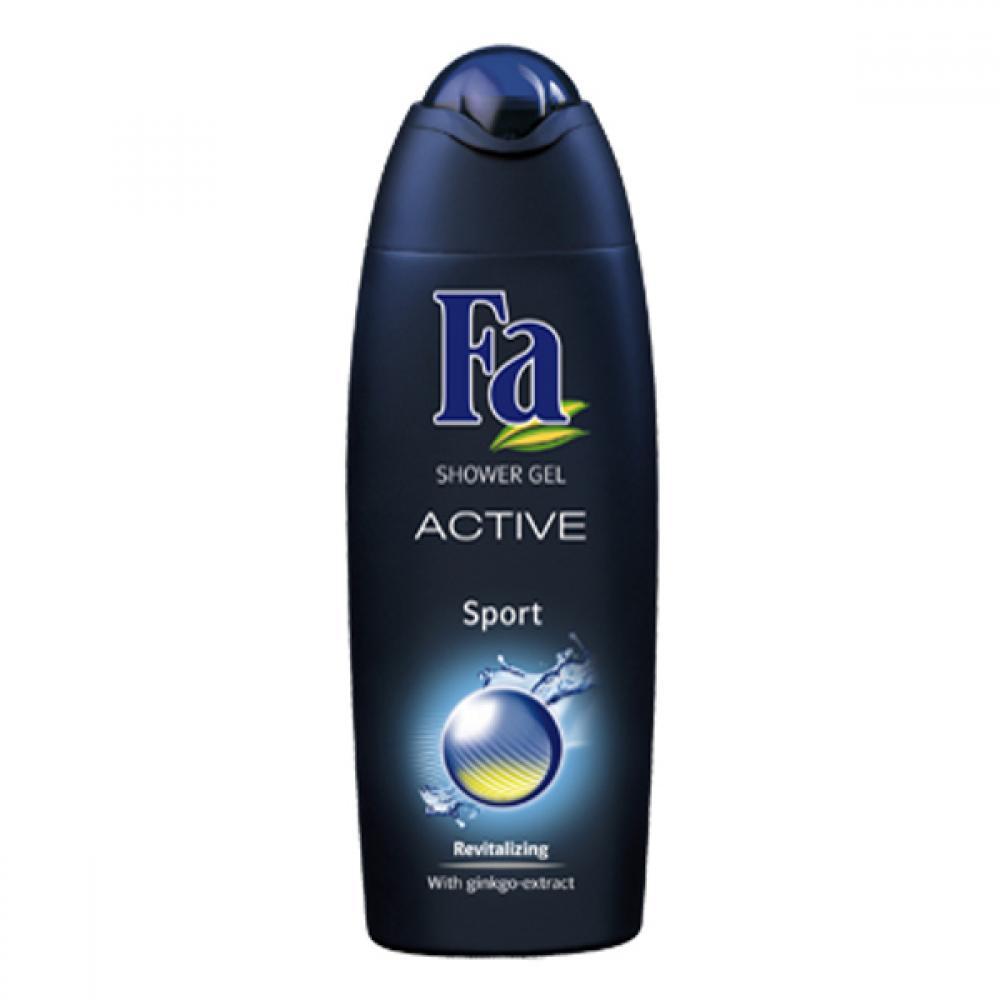 Fa sprchový gel energy /sport,250ml 365