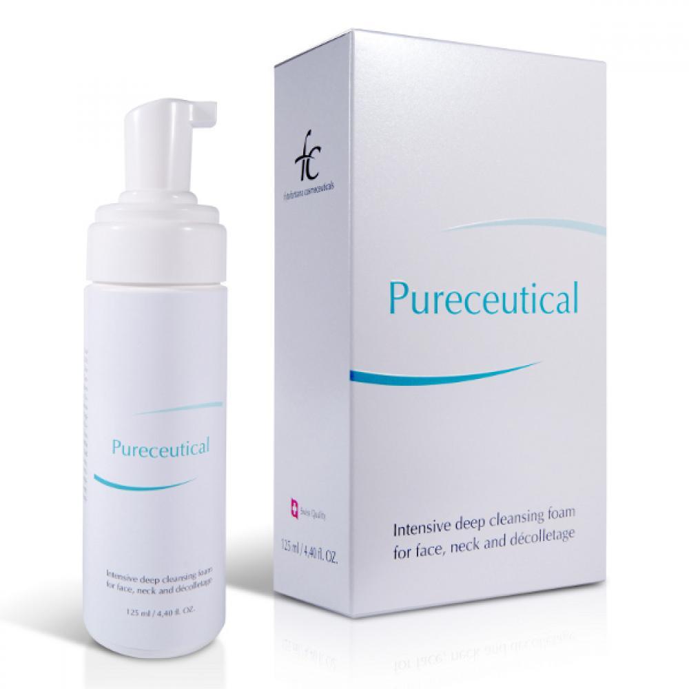 FC Pureceutical - čistící pěna 125 ml
