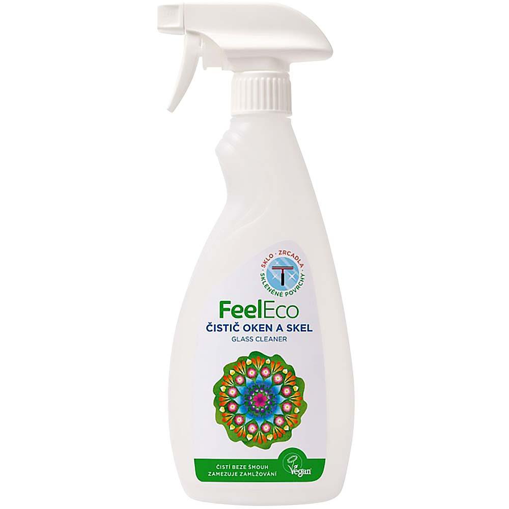 FEEL ECO čistič oken a skel 500 ml