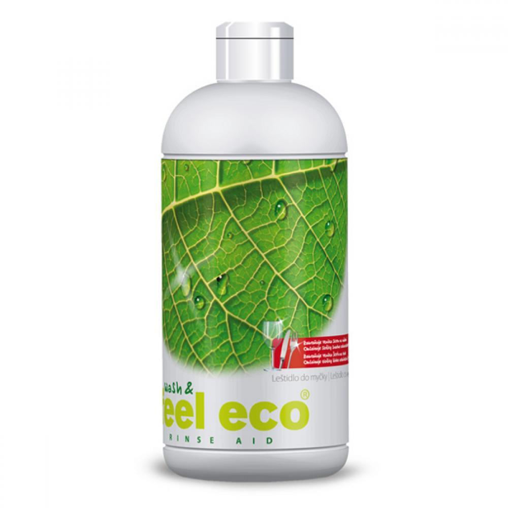 FEEL ECO Leštidlo do myčky 500 ml