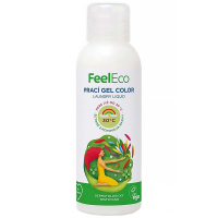 FEEL ECO Color Prací gel 100 ml