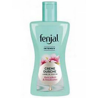 FENJAL Intensive care sprchový gel 200ml