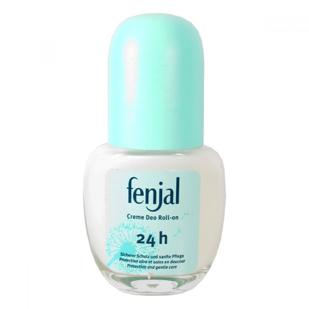 FENJAL Pěstící deodorant roll-on 50 ml