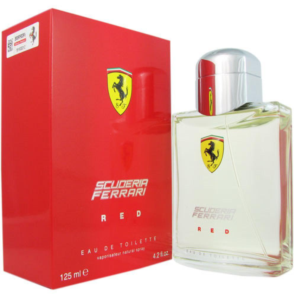 Ferrari Red Toaletní voda 125ml