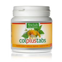 FINCLUB Colplustabs 180 tablet