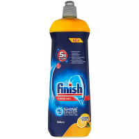 Finish leštidlo lemon 800ml