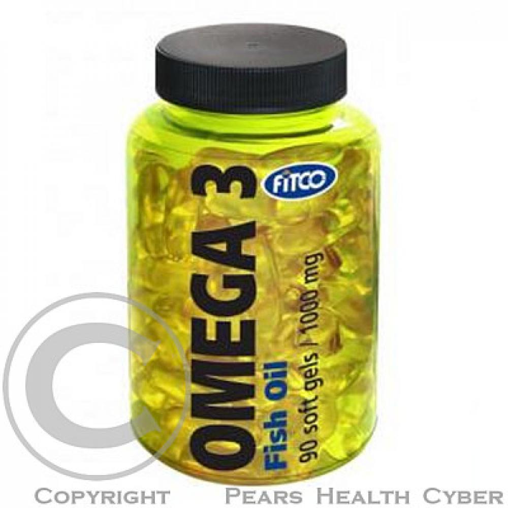 FITCO Omega 3 tob.90