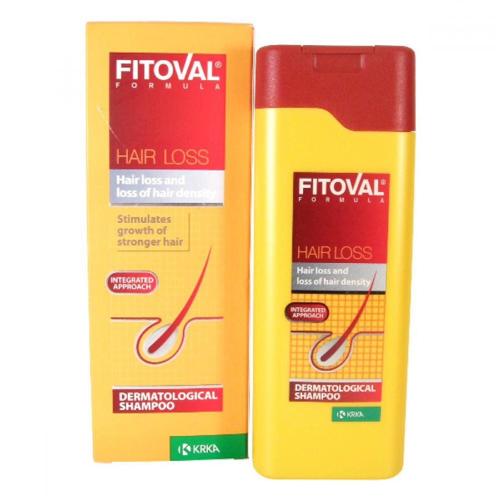 Fitoval Plus šampon 200 ml