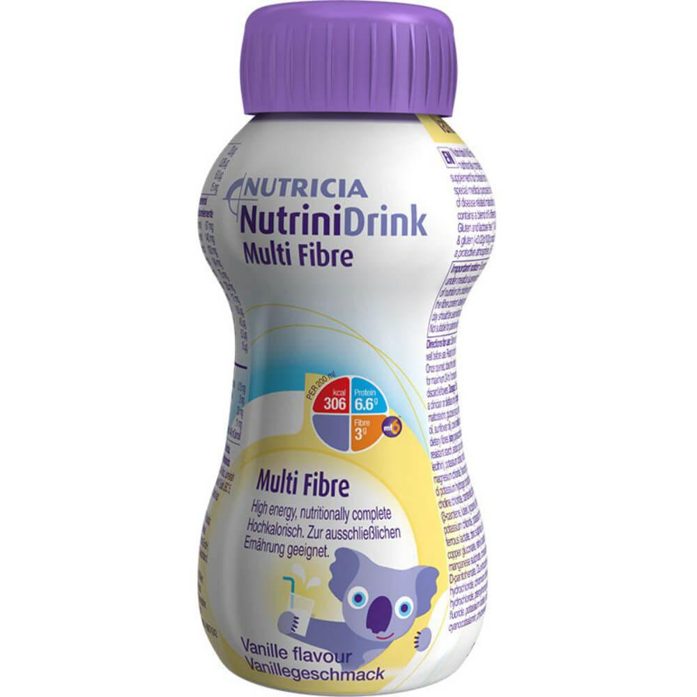 FORTINI Multifibre pro děti Neutral 200 ml