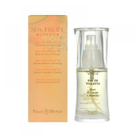 Frais Monde Spa Fruit Cotton Flower And Orange Toaletní voda 30ml Bavlník a pomeranč