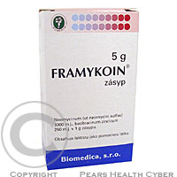 FRAMYKOIN PLV ADS 1X5GM