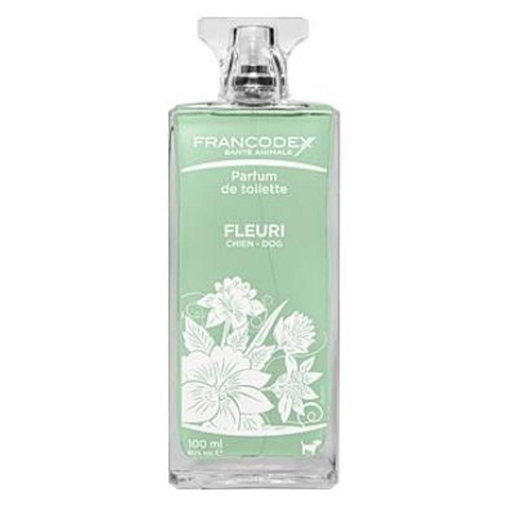 FRANCODEX Parfum Flowery pes 100 ml