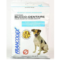 FRANCODEX Pochoutka Breath Dental pes 70 g