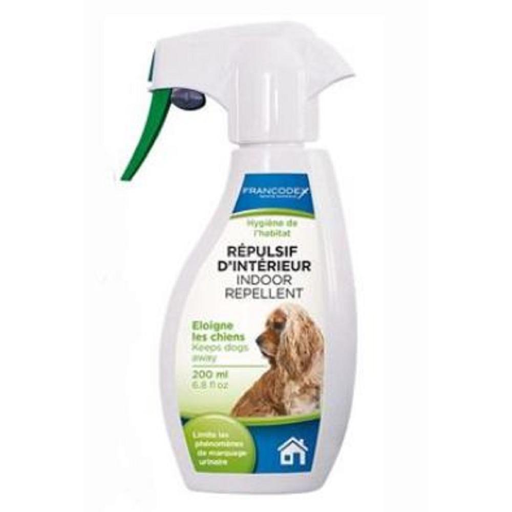 FRANCODEX Sprej proti značkování indoor pes 200 ml