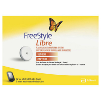 FREESTYLE Libre senzor