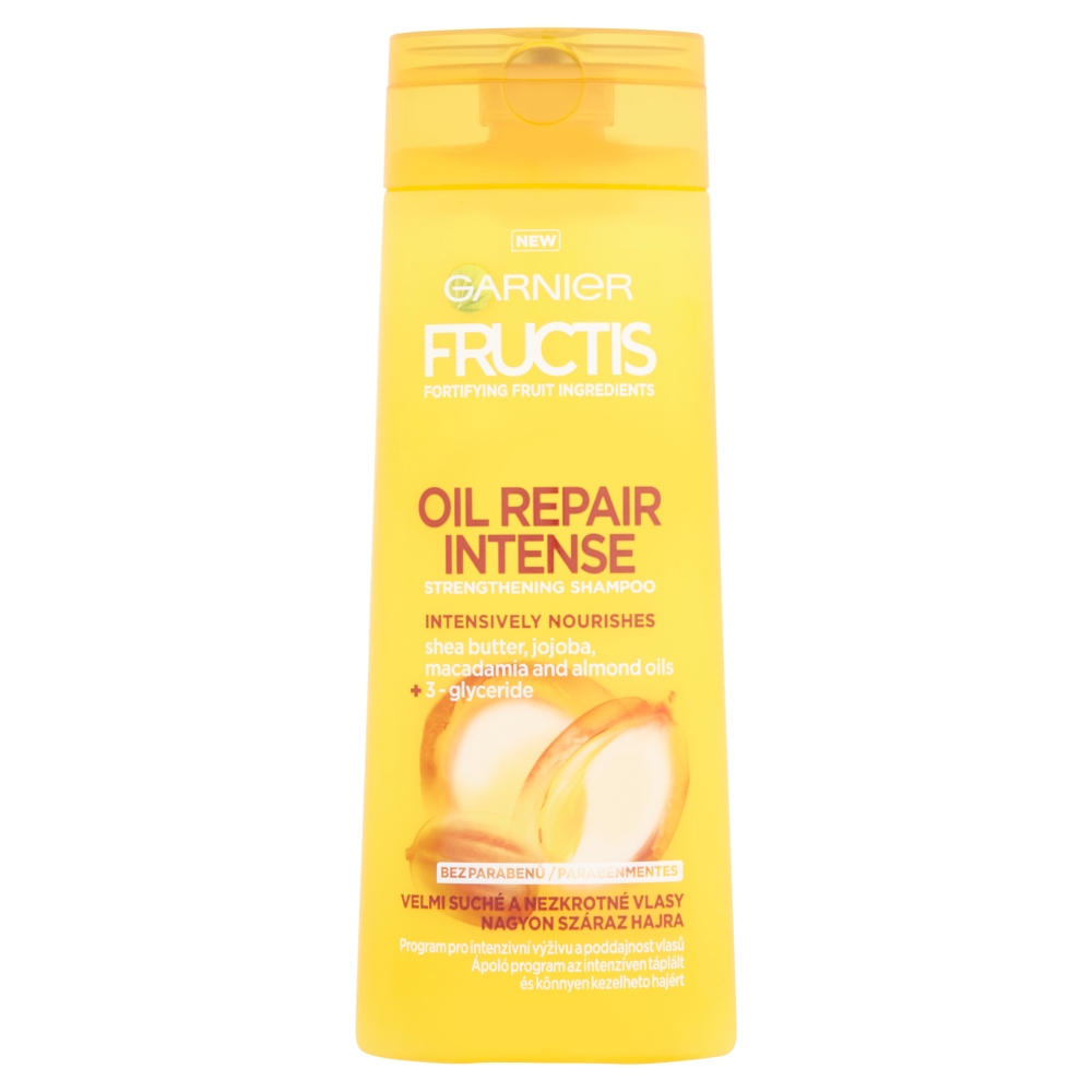 FRUCTIS Oil Repair Intense šampon na vlasy 250 ml