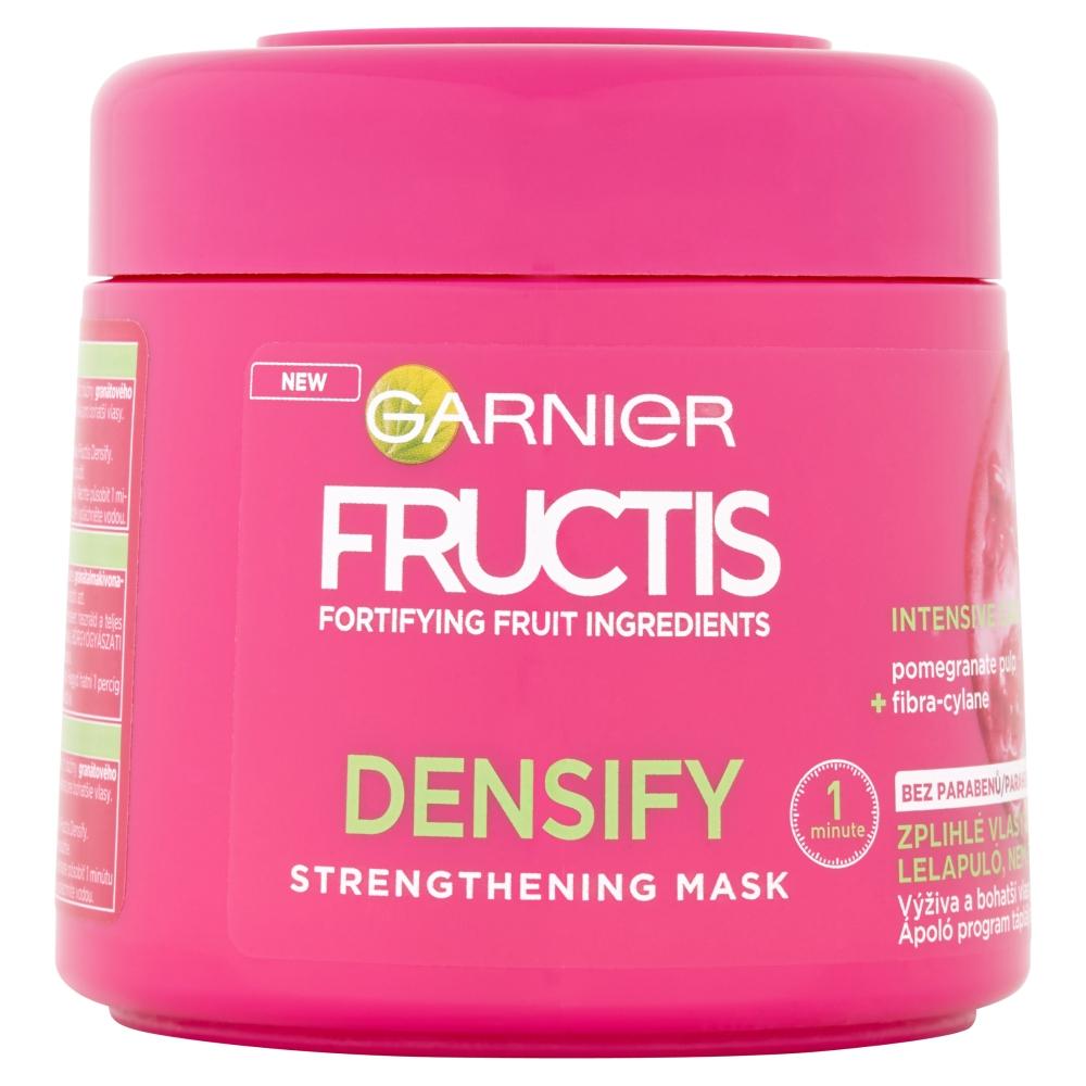 FRUCTIS Densify maska na vlasy 300 ml