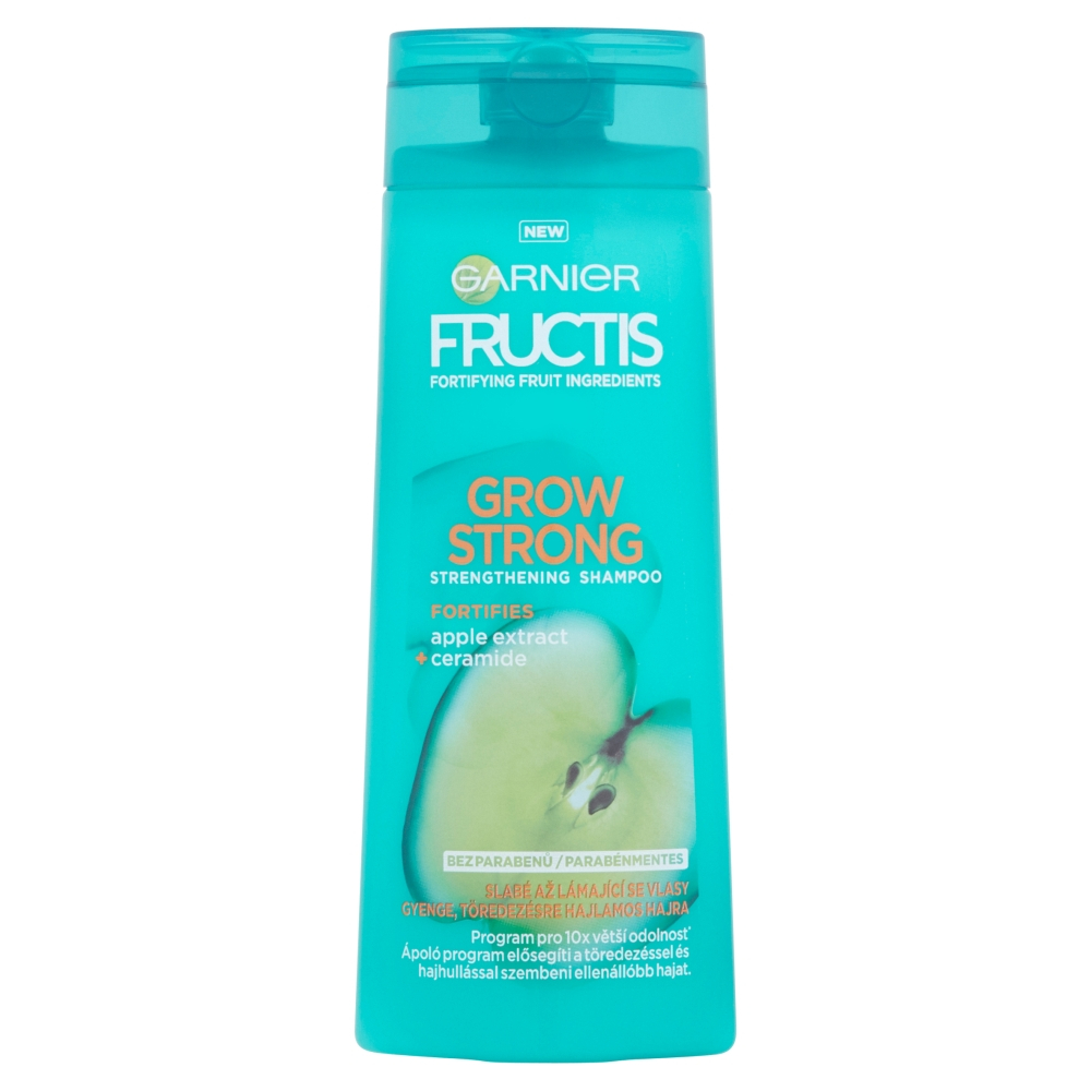 FRUCTIS Grow Strong šampon na vlasy 250 ml