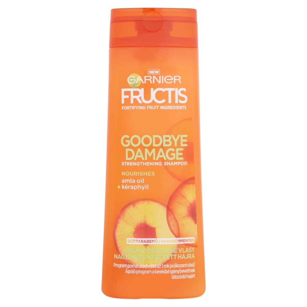 FRUCTIS Goodbye Damage šampon na vlasy 250 ml