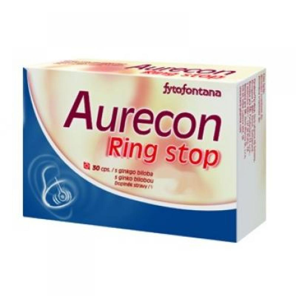 Fytofontana Aurecon Ring stop 30 tablet