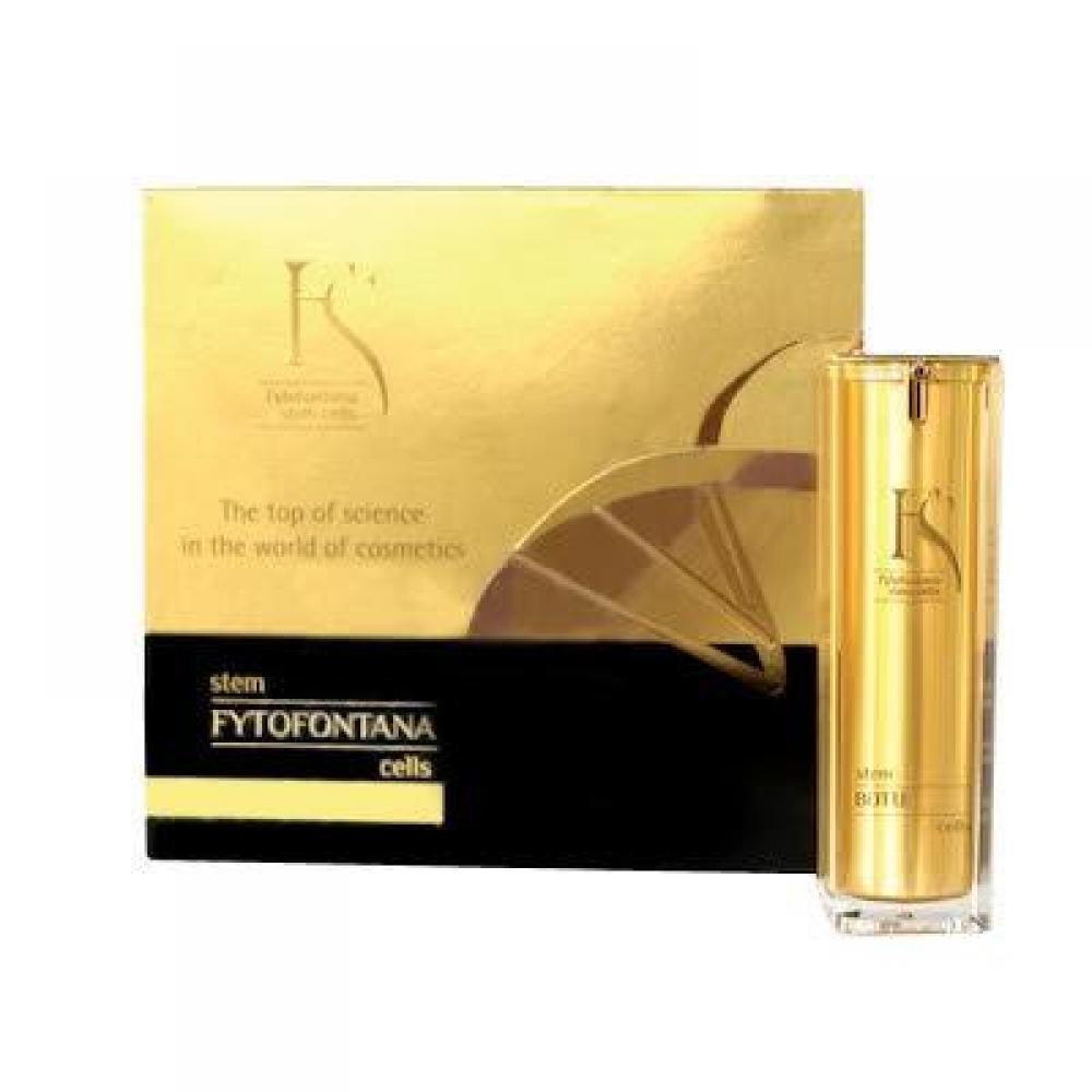 FYTOFONTANA FS Complete Care dárkový set 2x30 ml + EyeBag 15 ml ZDARMA