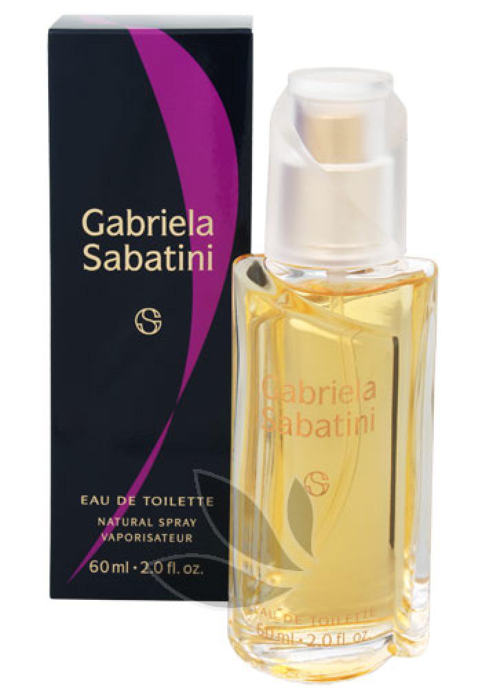 Gabriela Sabatini Gabriela Sabatini Toaletní voda 20ml