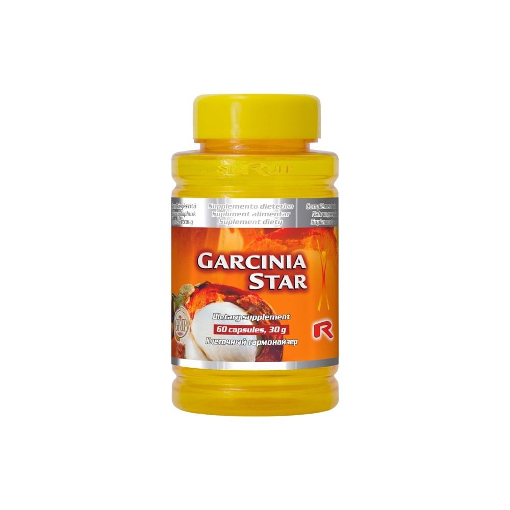 Garcinia Star 60 cps.