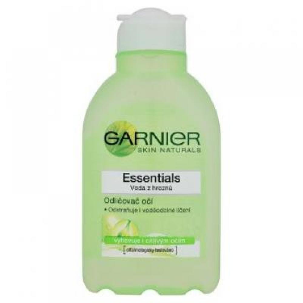 GARNIER Skin Naturals Essentials odličovač očí 125 ml