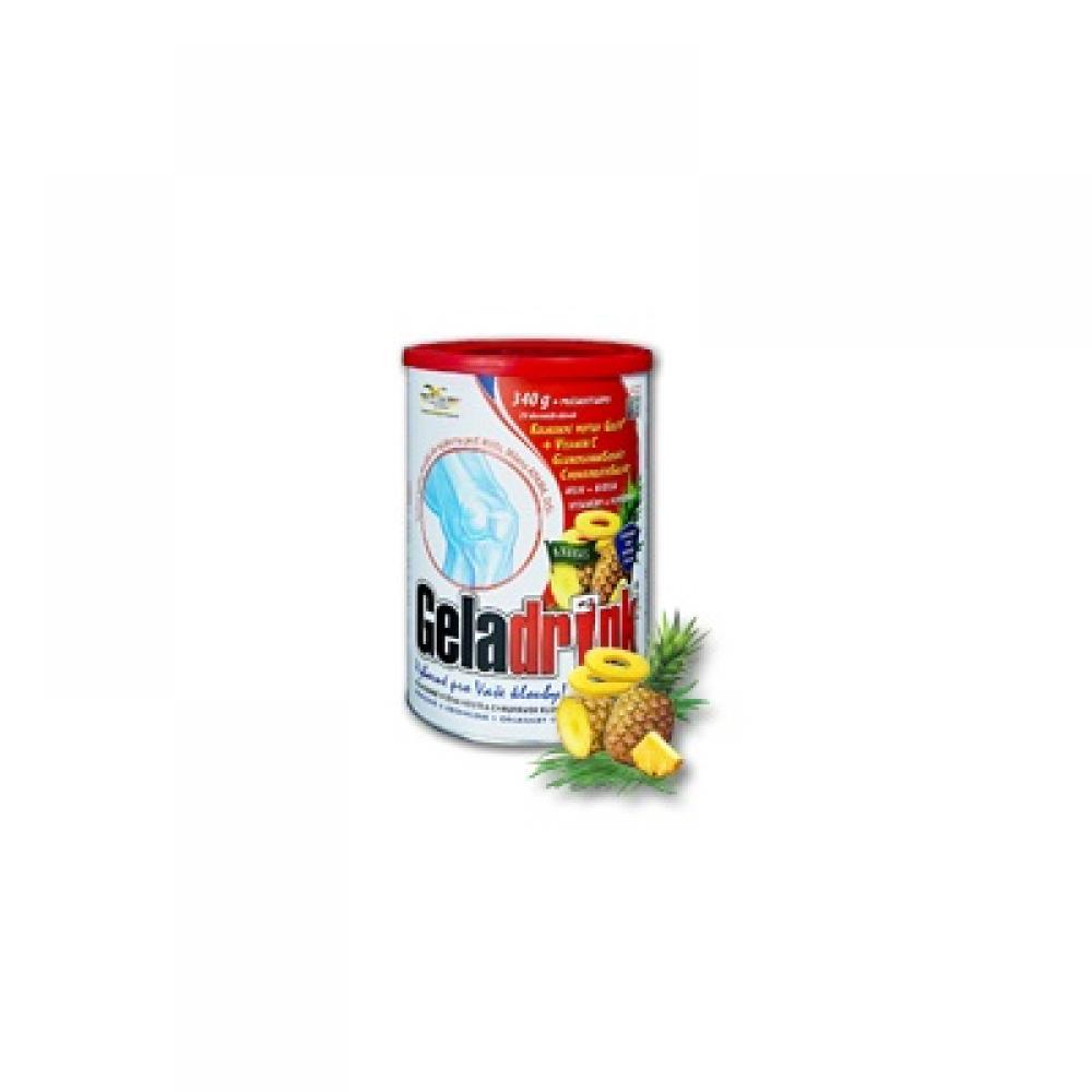 GELADRINK Plus ananas 340 g