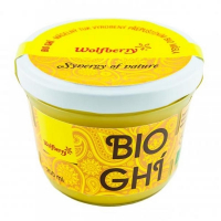 WOLFBERRY Ghí BIO 200 ml