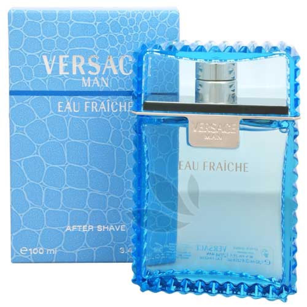 Versace Man Eau Fraiche Voda po holení 100ml