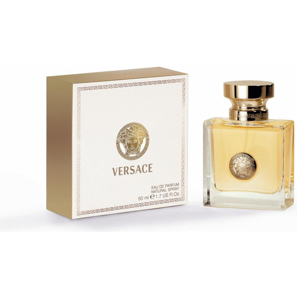 Versace Eau De Parfum Parfémovaná voda 50ml