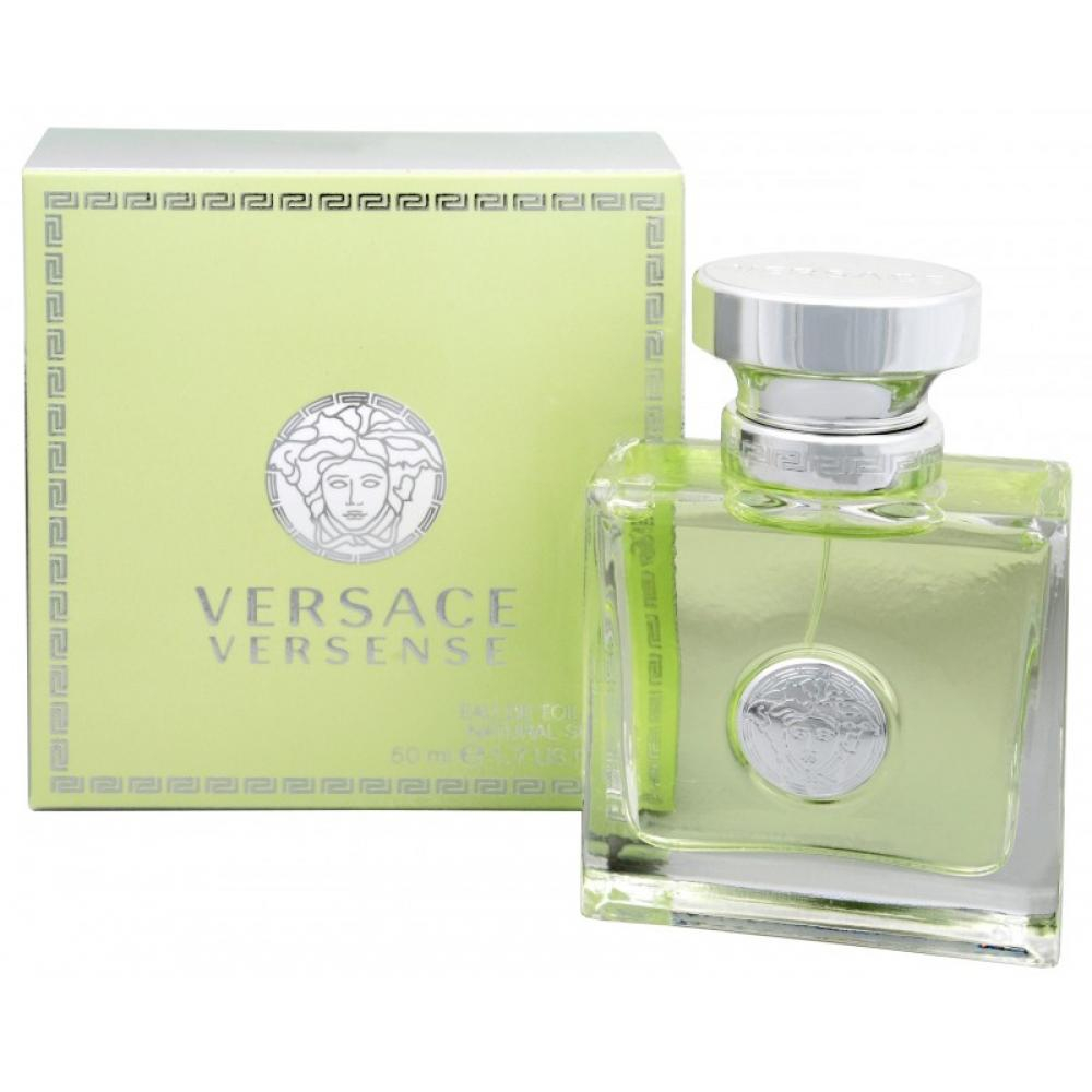 Versace Versense Toaletní voda 5ml