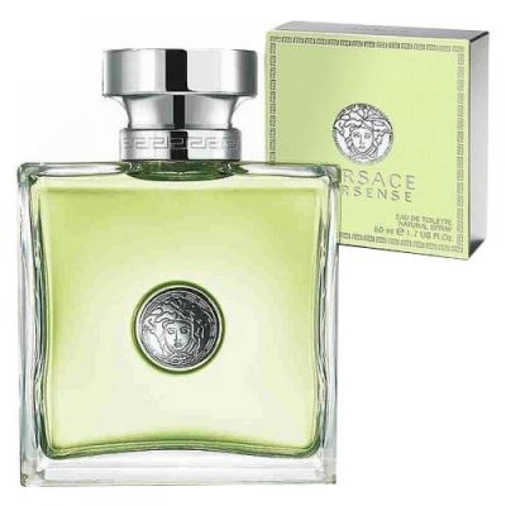 Versace Versense Toaletní voda 50ml