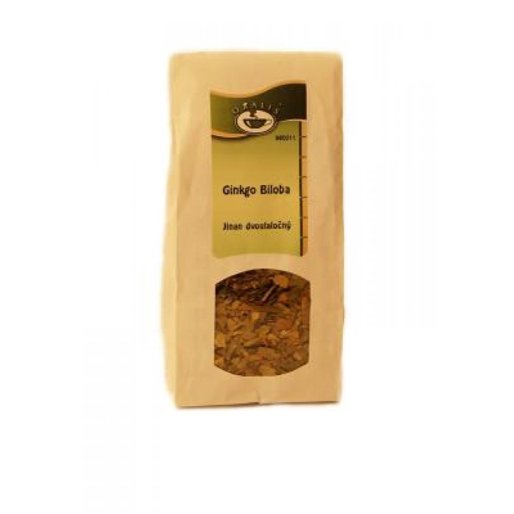 Oxalis Ginkgo list 80 g